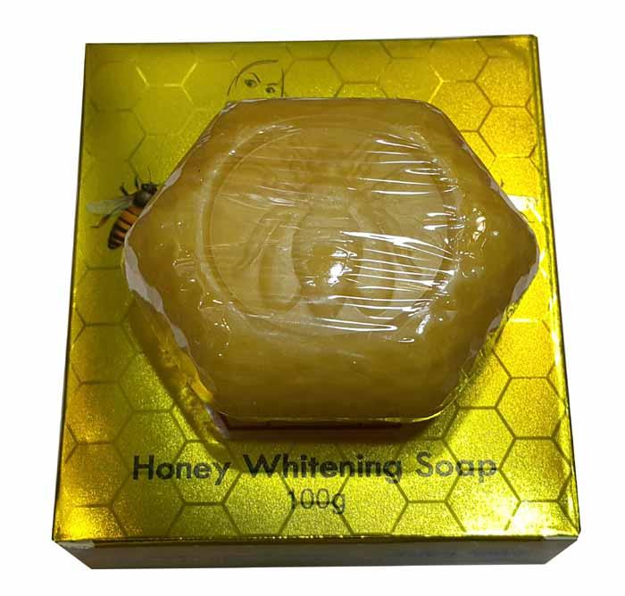 قیمت صابون عسل